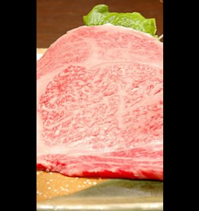 Kobe Beef Spencer Roll Steak(200g)